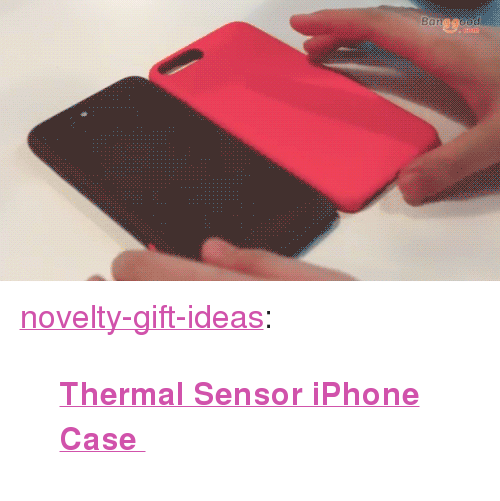 """iphone case: <p><a href=""""https://novelty-gift-ideas.tumblr.com/post/164832286358/thermal-sensor-iphone-case"""" class=""""tumblr_blog"""">novelty-gift-ideas</a>:</p><blockquote><p><b><a href=""""https://novelty-gift-ideas.com/thermal-sensor-iphone-case/"""">  Thermal Sensor iPhone Case  </a></b><br/></p></blockquote>"""