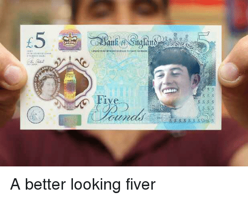 Better Look: で WaitliinSiialitno  Fiv  ly  its icari  ris  OF EN A better looking fiver