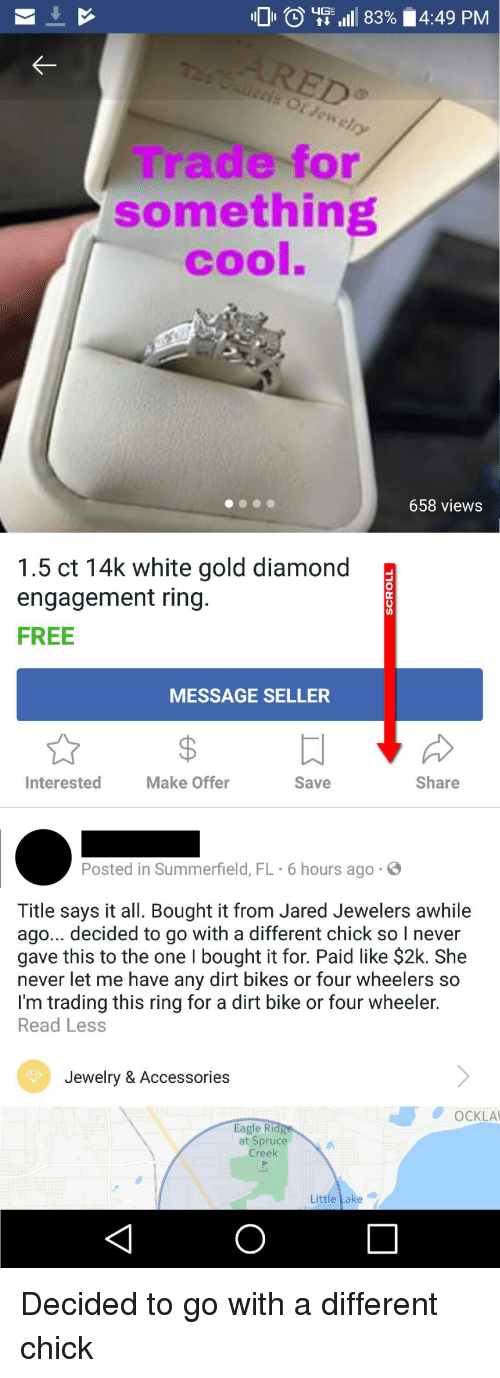 25 Best Memes About Jared Jewelers Jared Jewelers Memes