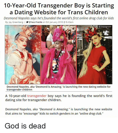 Dating Sites trans