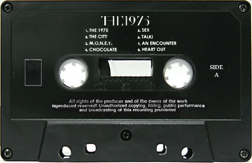 Sex, Work, and Chocolate: 11:197;  1. THE 197S  & THE CITY  & SEX  TALKI  AN ENCOUNTER  A MEART OUT  4 CHOCOLATE  SIDE  AM eights of the prodhicer and of the Cwncr of the work  toproduced reserved! Unauthorized copying, hring, pubiic performance  end brondcasting of this recording prohibited  Oi