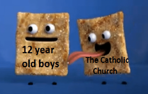 Church, Old, and 12 Year Old: 12 year  old boys  The Catholi  Church