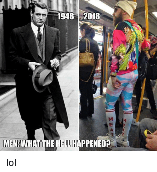 Dank, Lol, and Hell: 1948 2018  MENA WHAT THE HELL HAPPENED? lol