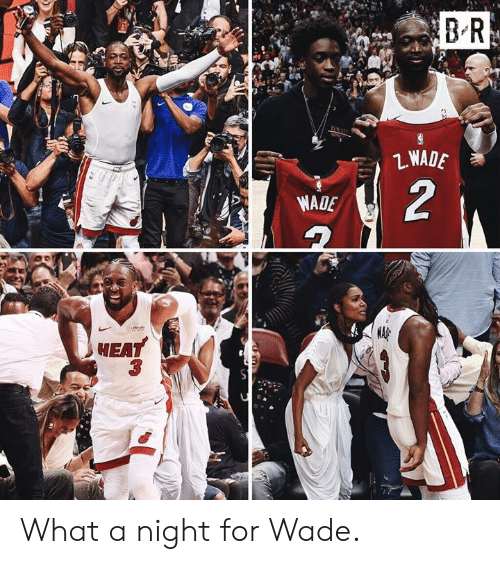 🅱️ 25+ Best Memes About Wade | Wade Memes