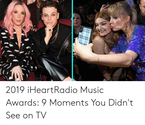 🅱️ 25+ Best Memes About Iheartradio Music Awards | Iheartradio