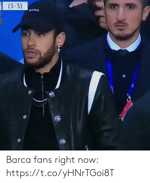 Barca: (3-3)  Ast doit Barca fans right now: https://t.co/yHNrTGoi8T