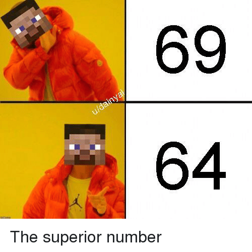 Superior, Number, and The: 9-4 The superior number