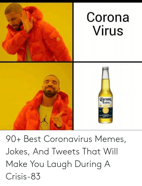 Tweets: 90+ Best Coronavirus Memes, Jokes, And Tweets That Will Make You Laugh During A Crisis-83