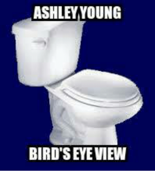 Soccer, Birds, and Ashley Young: ASHLEY YOUNG  BIRD'S EYE VIEW