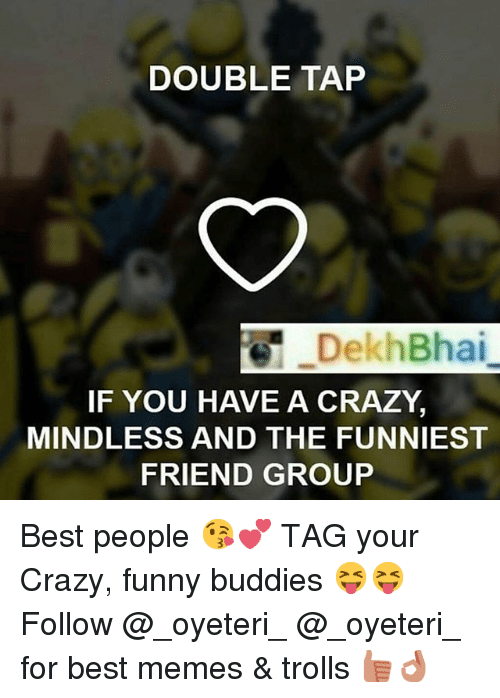 🅱️ 25+ Best Memes About Crazy Funny | Crazy Funny Memes