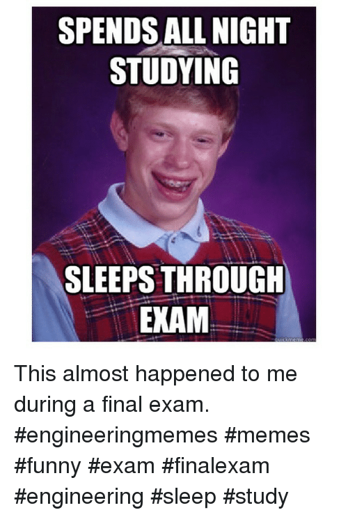 25 Best Memes About Funny Exam Funny Exam Memes