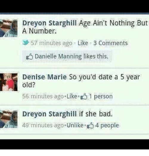 Aint dating