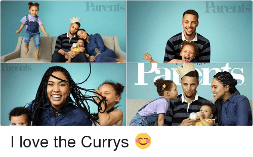 Ayesha Curry: ou   Parents   7.   healthy  appy &amilies  ONE AMAZING TEAM  STEPHEN AND  AYESHA CURRY TALK  COURTSHIP FAME  AND PARENTHOOD,  PAGE 88 I love the Currys 😊
