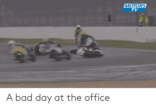The Office: A bad day at the office