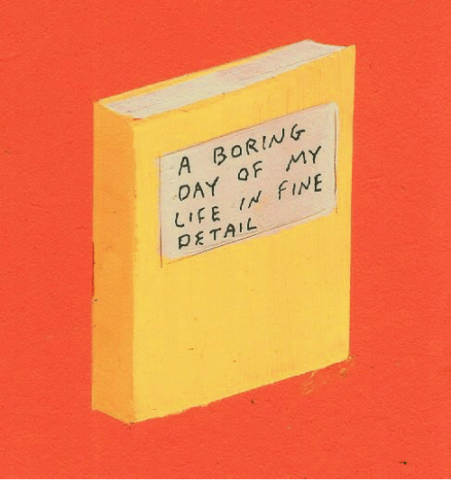 Life, Day, and Fine: A BORING  DAY OF MY  LIFE IN FINE  PETAL