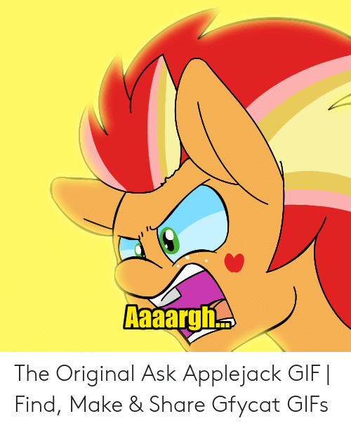 🅱️ 25+ Best Memes About Ask Applejack | Ask Applejack Memes