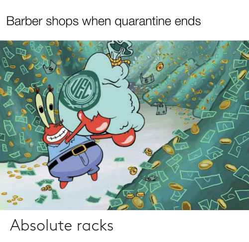 Absolute: Absolute racks