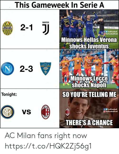 right now: AC Milan fans right now https://t.co/HQK2Zj56g1