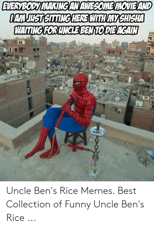 25 Best Memes About Uncle Bens Rice Uncle Bens Rice - uncle bens rice roblox