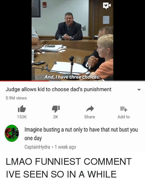 Lmao, Memes, and 🤖: And, I have three choices: Judge allows