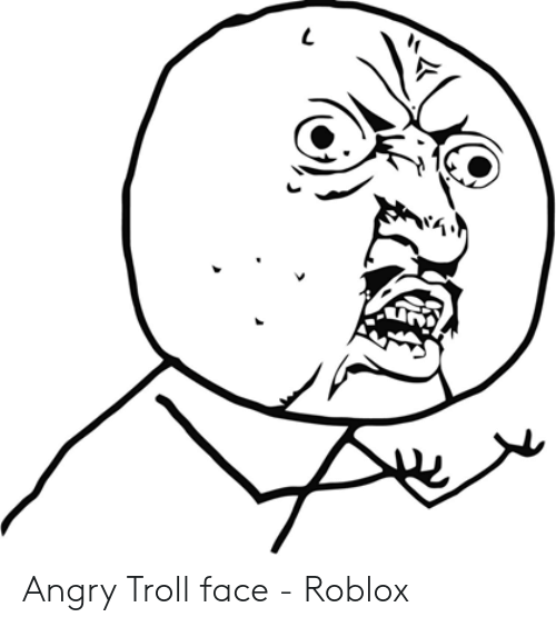 🅱️ 25+ Best Memes About Angry Troll Face | Angry Troll