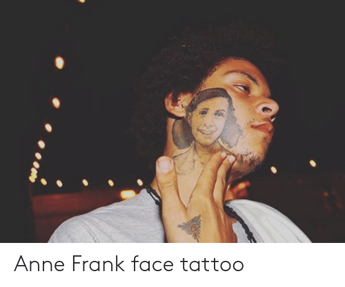 🅱️ 25+ Best Memes About Face Tattoo | Face Tattoo Memes