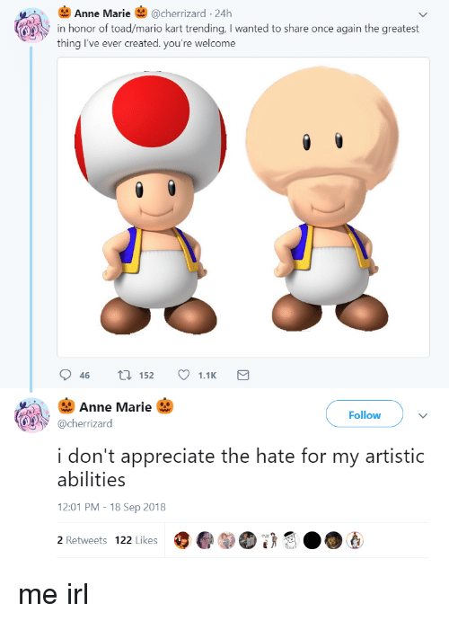 🅱️ 25+ Best Memes About Toad Mario | Toad Mario Memes