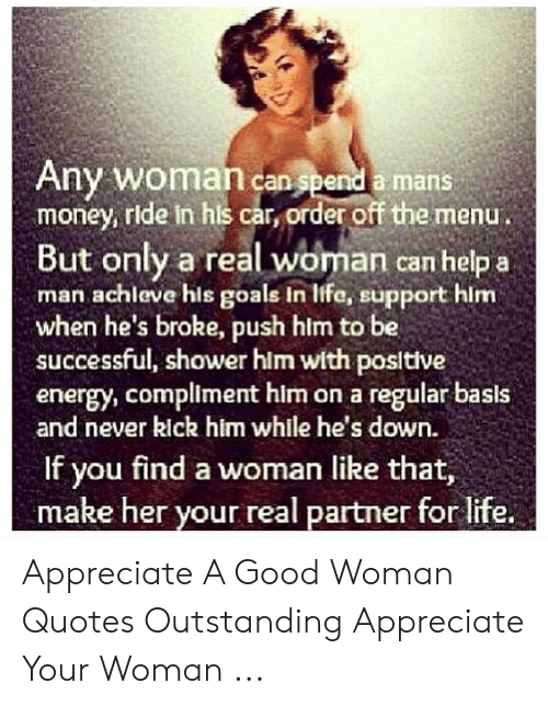 🅱️ 25+ Best Memes About Good Woman Quotes | Good Woman ...