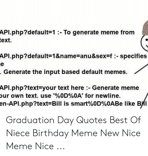 🅱️ 25 Best Memes About Niece Birthday Meme
