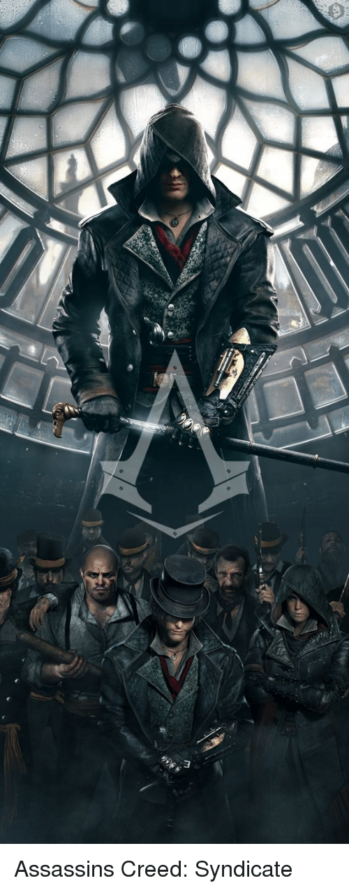 syndicate:   Assassins Creed: Syndicate