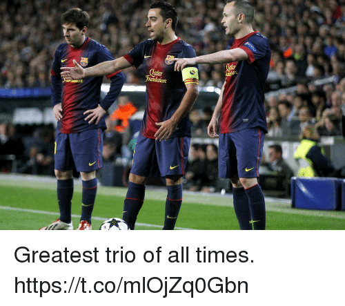 atar: atar Greatest trio of all times. https://t.co/mlOjZq0Gbn