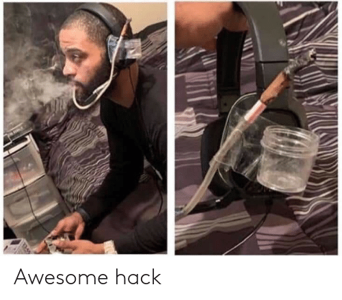 hack: Awesome hack