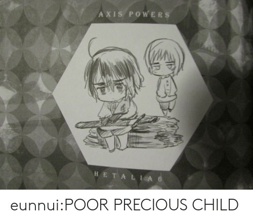 Precious, Target, and Tumblr: AXIS POWERSs  TALI 6 eunnui:POOR PRECIOUS CHILD