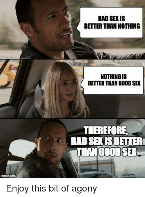 True love is better than sex and money
