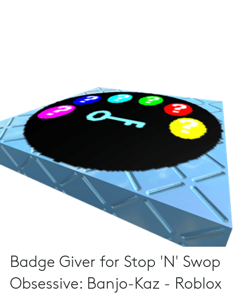 Roblox games with tons of badges