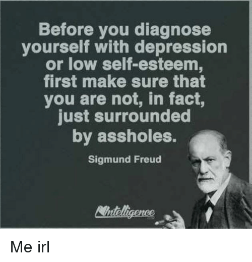 25 Best Memes About Before You Diagnose Yourself With