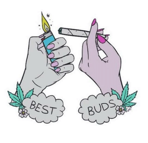 Memes, Best, and 🤖: BEST  BUDS