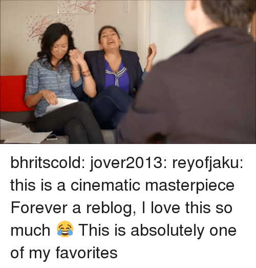 Love, Target, and Tumblr: bhritscold: jover2013:  reyofjaku:  thisis a cinematic masterpiece  Forever a reblog, I love this so much 😂   This is absolutely one of my favorites
