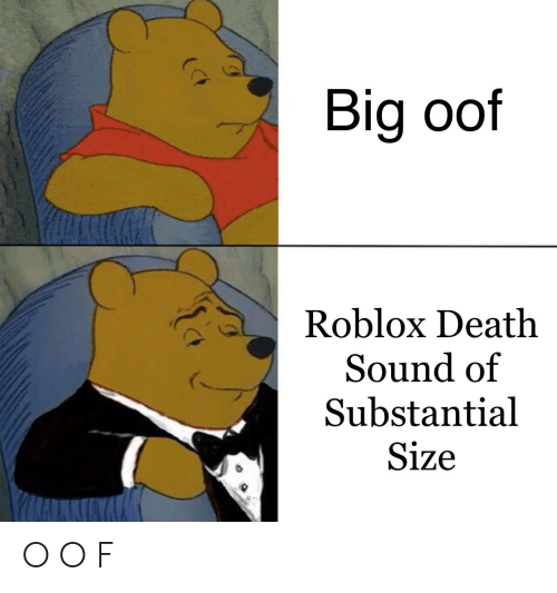 🅱️ 25+ Best Memes About Oof Roblox | Oof Roblox Memes