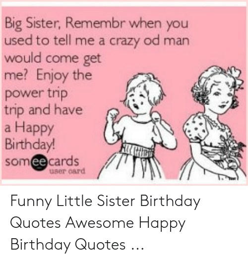 🅱️ 25 Best Memes About Funny Little Sister
