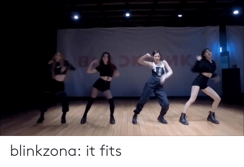 Tumblr, Blog, and Com: blinkzona:  it fits