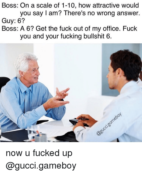 i fucked the office help