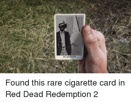 Red Dead Redemption, Cigarette, and Red Dead: BR NORTHAM  CIGARETTES