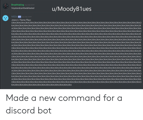 🅱️ 25+ Best Memes About Discord Bot | Discord Bot Memes