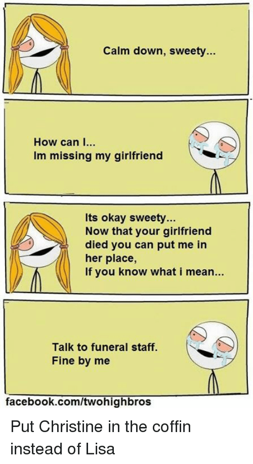 🅱️ 25+ Best Memes About Miss My Girlfriend | Miss My Girlfriend Memes
