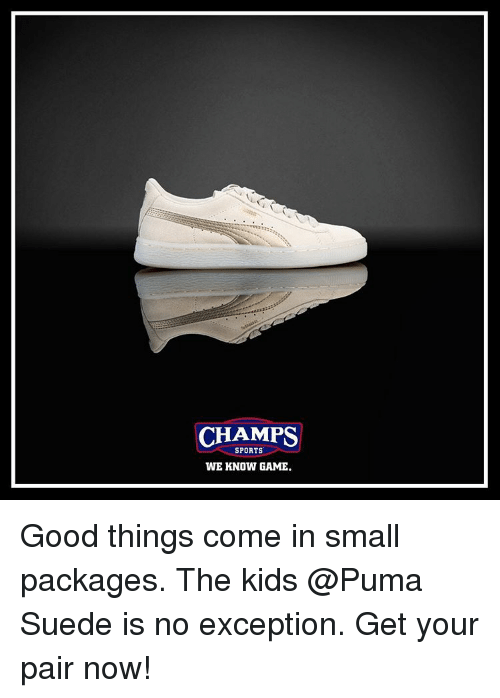70586f5558933 🅱 25+ Best Memes About Pumas Suede