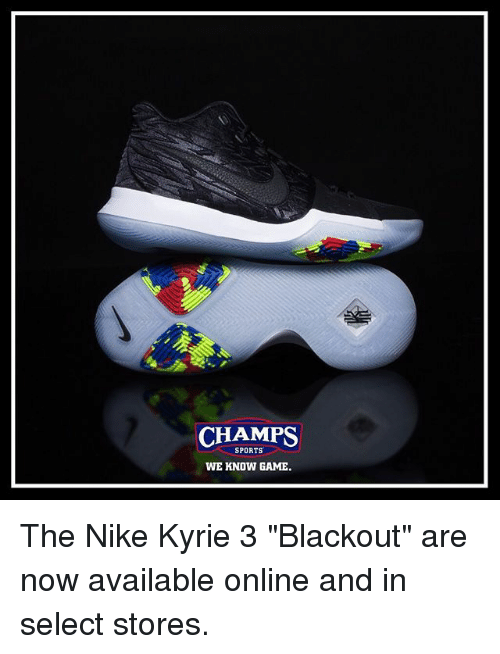 9ff2dff25be 🅱 25+ Best Memes About Kyrie 3