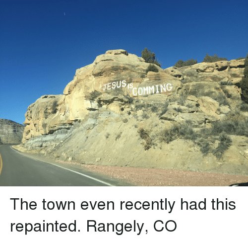 Trashy, The Town, and Town: COMMING