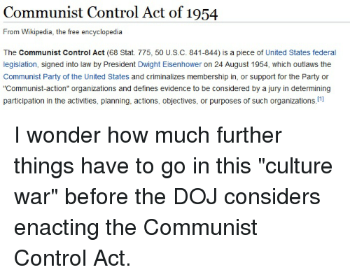 communism in the us essay Communism became a threat to the united states during the postwar period because of the ideologies it was spreading the united states together with its allies had won the second world war but.