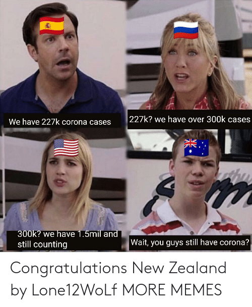 Congratulations: Congratulations New Zealand by Lone12WoLf MORE MEMES